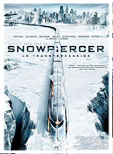 Snowpiercer Movie